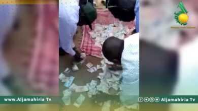 Photo of أموال ليبية في دولة أفريقية.. وليبيا تعاني شح السيولة
