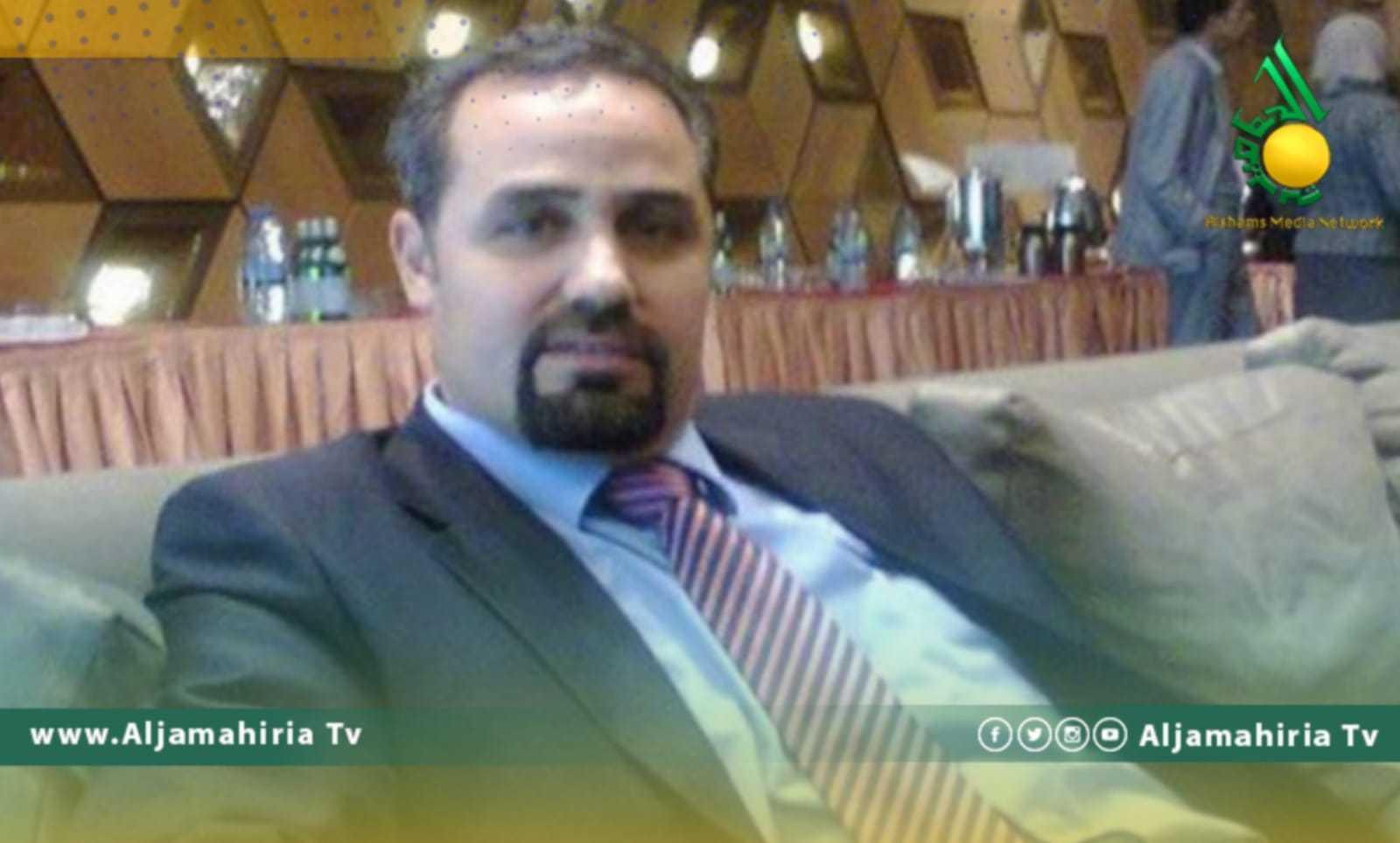 بن شرادة