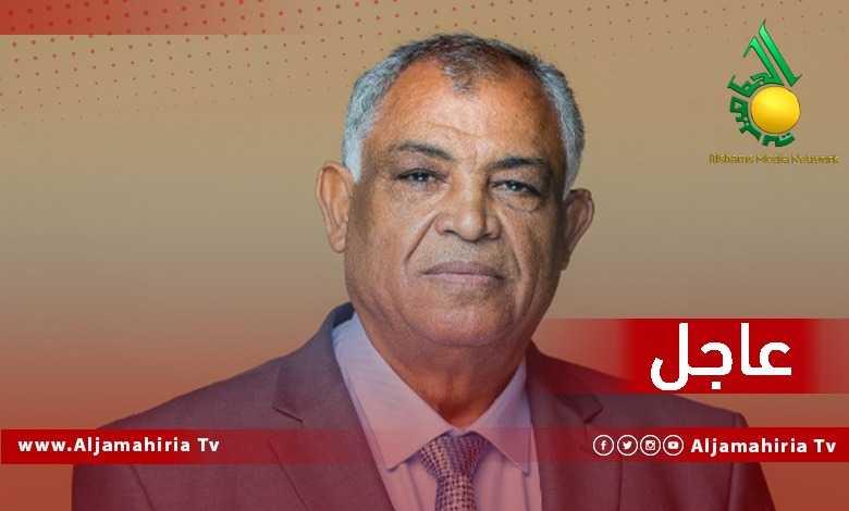 حسين القطراني عاجل