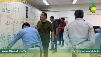Photo of بنغازي الطبي يوجه خطابات لهذه الجهات بشأن الكهرباء