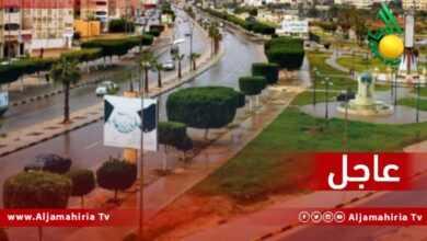 Photo of عاجل| بدء عودة التيار الكهربائي تدريجيا إلى بعض أحياء وضواحي مدينة سرت بعد انقطاع لمدة 10 ساعات متواصلة