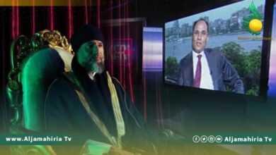 """Photo of الزايدي: الجنائية الدولية أجازت ترشح """"سيف الإسلام""""..وأتوقع خروجه مباشرة للشعب الليبي قريبا"""