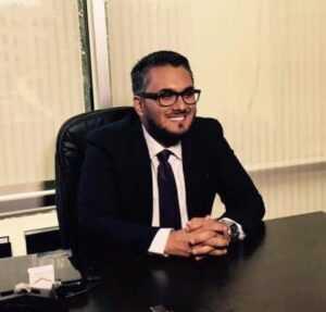 أحمد السنوسي