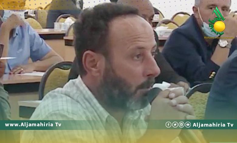 عبد المنعم العرفي