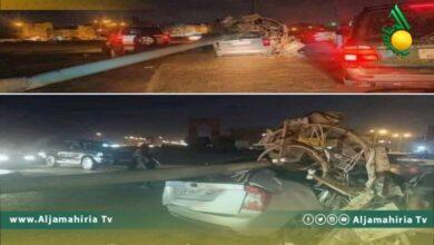 حادث في بنغازي